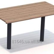 Парковый стол Sofiero фото