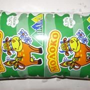 Молоко п/е пакет 2,5% ДСТУ 2661:2010 фото