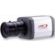 Корпусная камера видеонаблюдения Microdigital MDC-4122С фото