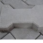 Плиты бетонные для тротуаров фото