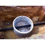 Строительство водопроводных сетей Строительство водопроводных и канализационных сетей фото