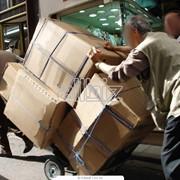 Доставка грузов по Луганской области фото