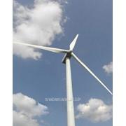 Горизонтально-осевой ветрогенератор Condor Air 40 кВт фото