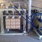 Мельничный комплекс по переработке пшеницы фото