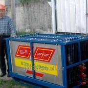 Бон заградительный зимний БЗз-10/750 фото