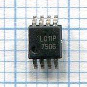 Транзистор IRF7506TR фото