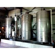 Водоочистные установки ГДВУ-03 производительность от 03 до 35000 м3/ч фото