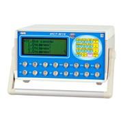 Комплекс измерительно-вычислительный для поверки термопреобразователей сопротивления ИСТ-М16 фото