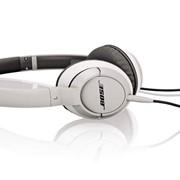 Коммутатор Bose OE2i Audio headphones White фото