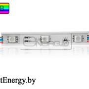 Светодиодный модуль PGM5050-3 (RGB) фото