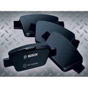 Колодки тормозные Bosch фото