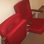 Кресло мягкое с подлокотником Кaskad фото