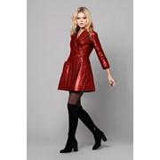 Пальто женской Белорусской фирмы Prestige фото