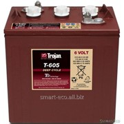 Аккумуляторная батарея Trojan T605 фото