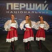 Составление шоу-программ, организация концертов Трио Млада фото