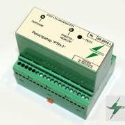 Регистратор тока и напряжения системы оперативного постоянного тока РТН - 1 фото