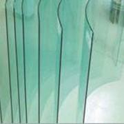 Моллирование стекла, гнутие фото