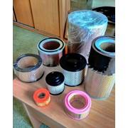 Фильтры воздушные для компрессоров фото