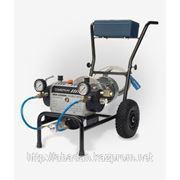 Окрасочные аппараты с электроприводом DMX-2200DH Contracor фото