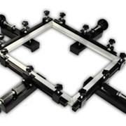 Механическое устройство для натяжения сетки фото