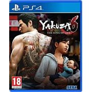 Игра для PS4 Yakuza 6: The Song of Life фото