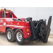 Автомобиль-эвакуатор Scania фото
