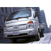 Грузовик, Hyundai Porter, H100, коммерческий автомобиль фото