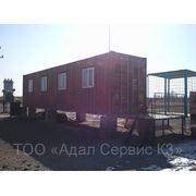 Кислородная станция в контейнере Транспортабельная установка кислородная ТАдК-0,018 /adalservis@list.ru/ 87019433854 фото
