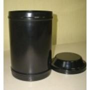 Урна ритуальная (для праха), D=138 мм, Н=250 мм фото
