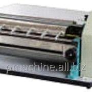 Клеемазальная машина на холодный клей SIZAR-52F фото