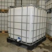 Бочки кубовые, емкости (IBC контейнеры) / Еврокубы фото