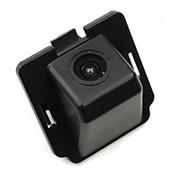 Камера заднего вида BlackMix для Mitsubishi Outlander фото