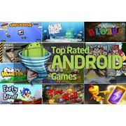Игры для Android фото