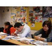 Школы и курсы языковые в Астане фото