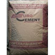 Цемент Пц 500. (Балцем). фото