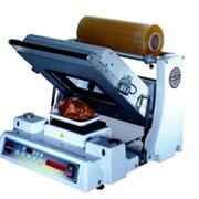 Оборудование для упаковки лотков в стрейч-пленку MINISTRETCH Автомат фото