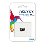 Карта памяти micro SDHC A-Data 8GB Class 10 без адаптера фото