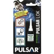 Фиксаторы резьбы (клеи анаэробные) PULSAR LOK-M и PULSAR LOK-S фото