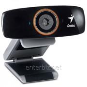 Веб-камера Genius FaceCam 1020 HD (32200010100), код 48633 фото