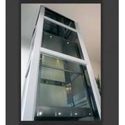 Лифт коттеджный фото