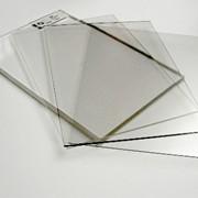 Гидроабразивная резка стекла фото