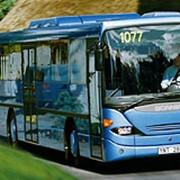 Автобус OmniLine IK94IB 4x2 Евро 4 фото