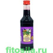 Боярышник с черноплодной рябиной 250мл (Астромар) фото