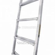 Лестница приставная с широкими ступенями ЛПШ-3,0 т.2 фото
