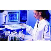 Лабораторная диагностика в Астане фото