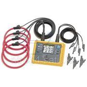Трехфазный регистратор электрической энергии (Fluke1735) фото