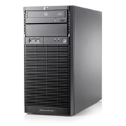 Сервер HP ProLiant ML110 G6 фото