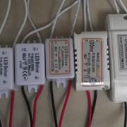 Драйвера LED внутренние и наружные Драйвера LED внутренние и наружные фото