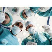 Услуги хирургические Обработка раны фото