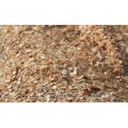 Измельчение древесносодержащих отходов Опилки древесные стружка загрязненные маслами фото